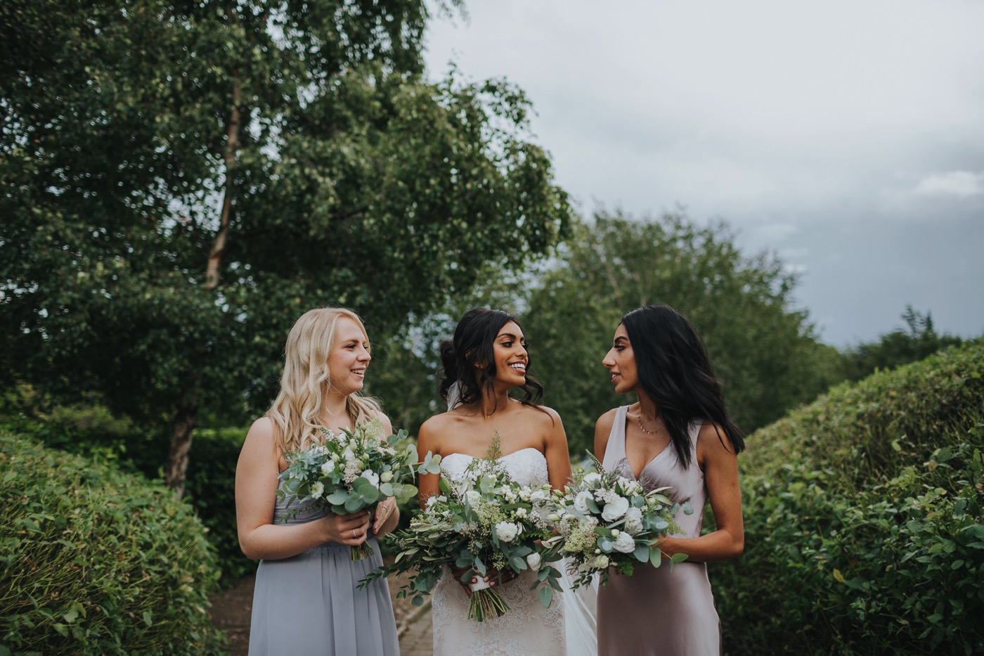 Ben & Sunita | East Riddlesden Hall Wedding 124