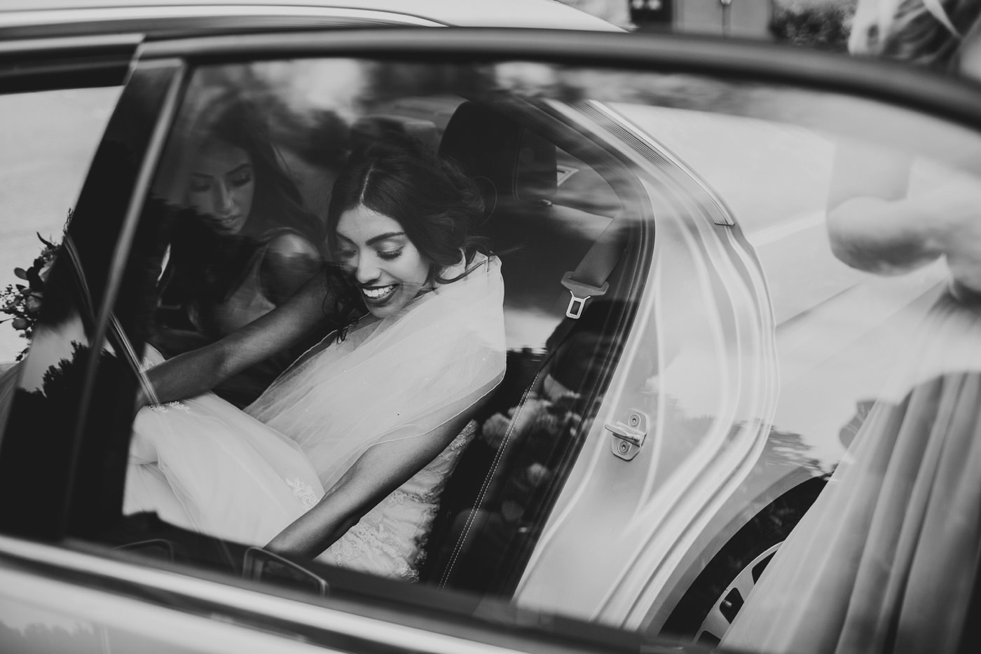Ben & Sunita | East Riddlesden Hall Wedding 24