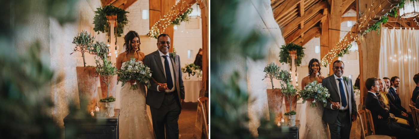 Ben & Sunita | East Riddlesden Hall Wedding 26