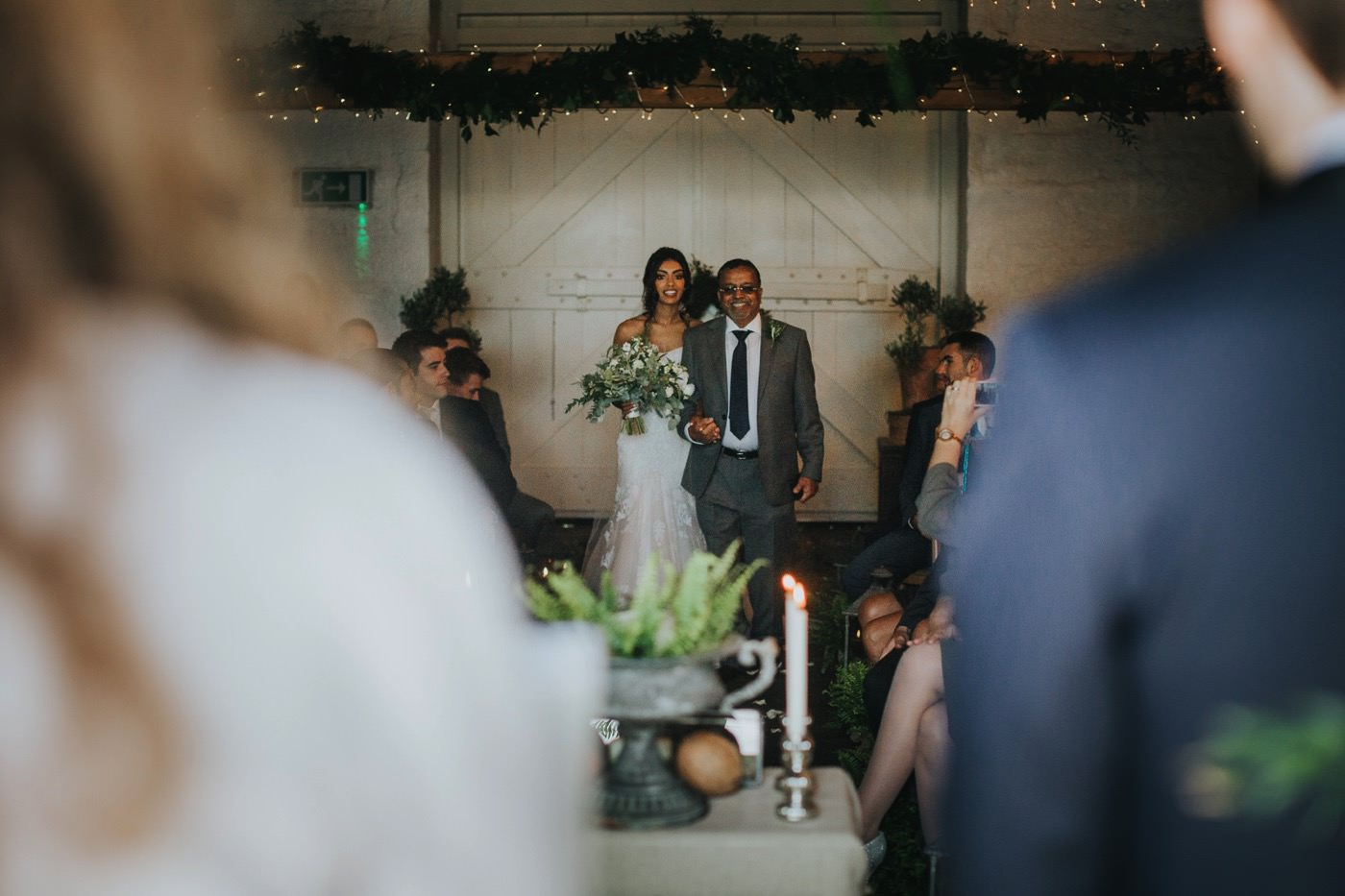 Ben & Sunita | East Riddlesden Hall Wedding 27
