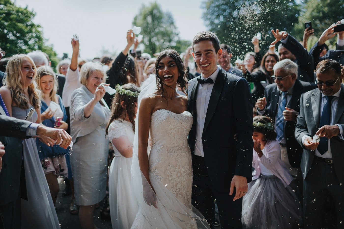 Ben & Sunita | East Riddlesden Hall Wedding 149