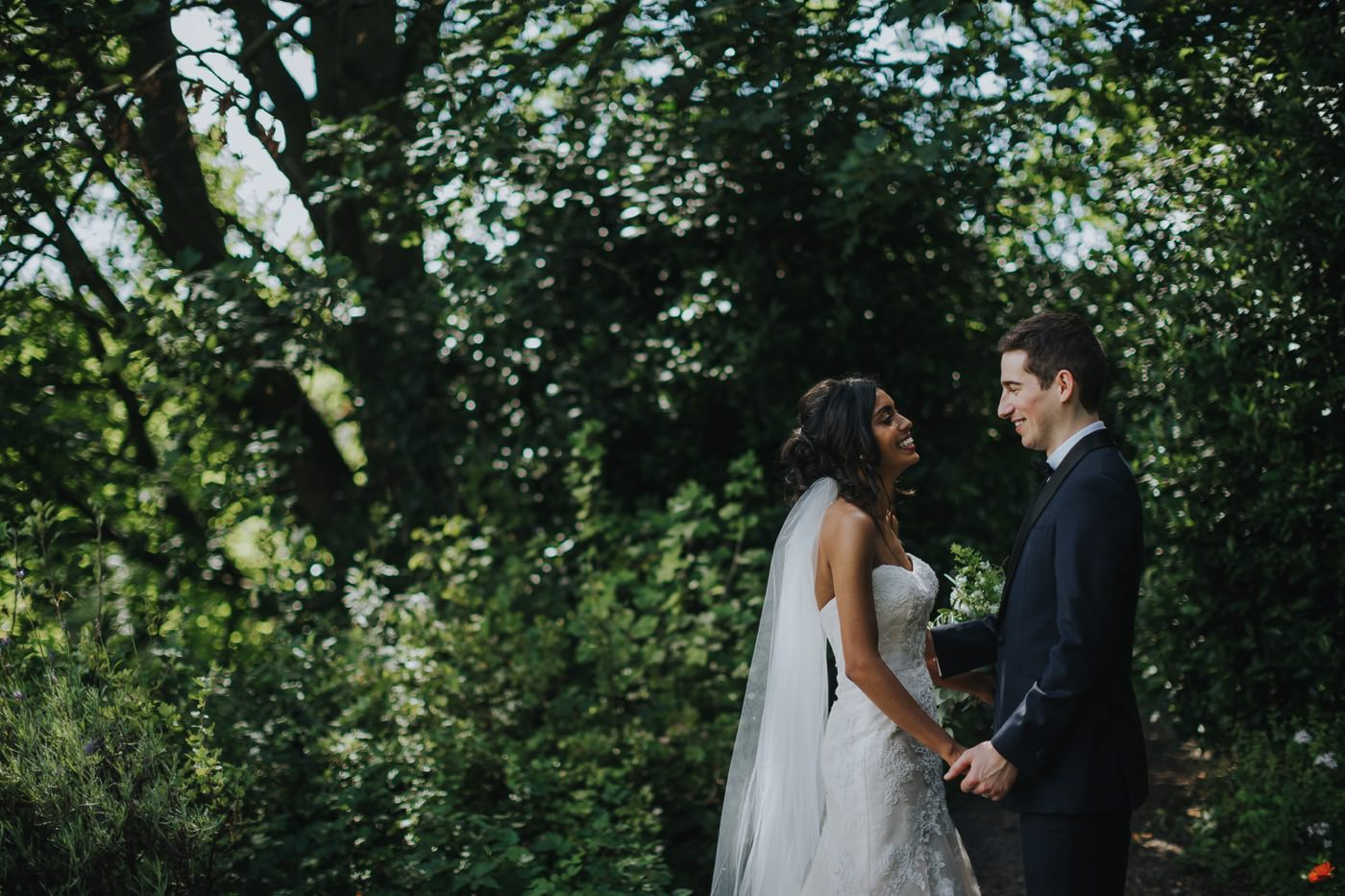Ben & Sunita | East Riddlesden Hall Wedding 151