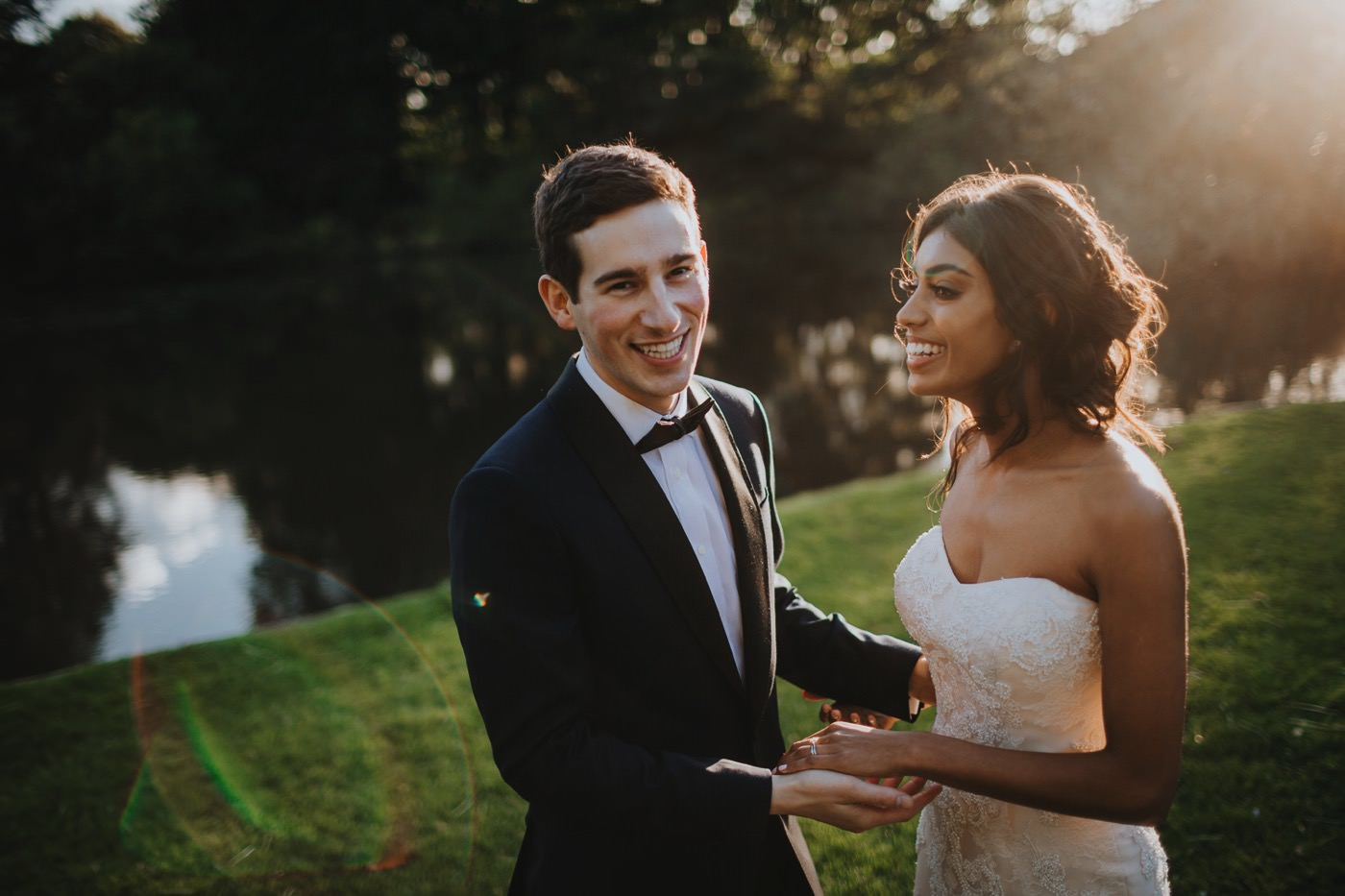 Ben & Sunita | East Riddlesden Hall Wedding 192