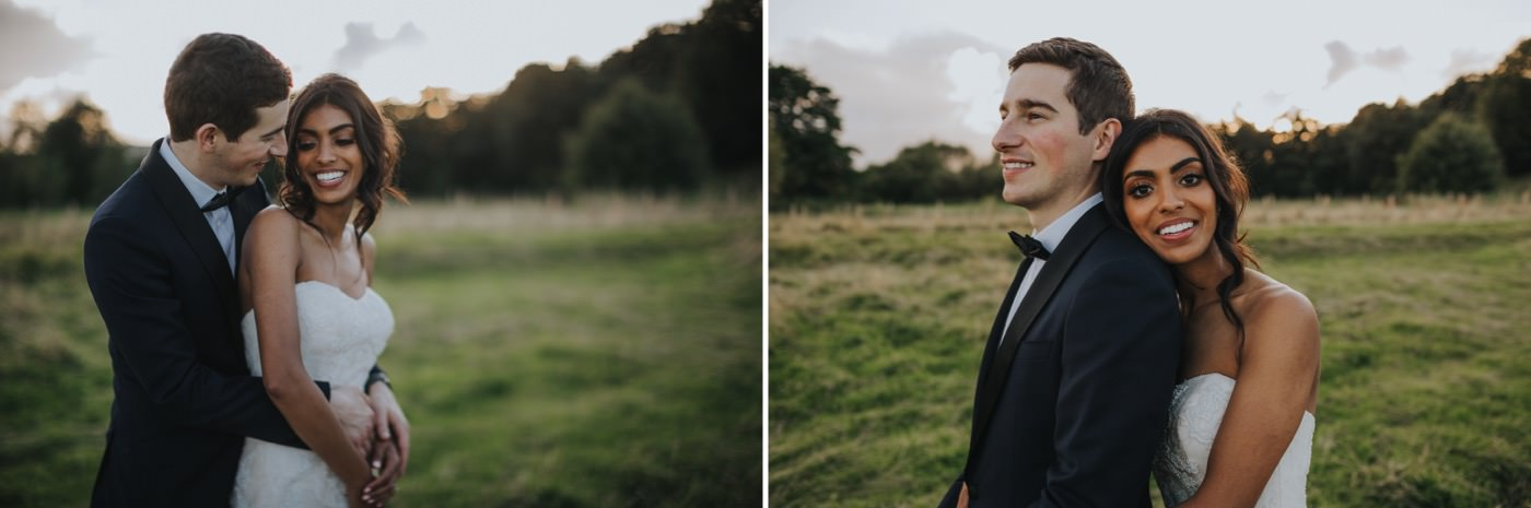 Ben & Sunita | East Riddlesden Hall Wedding 92