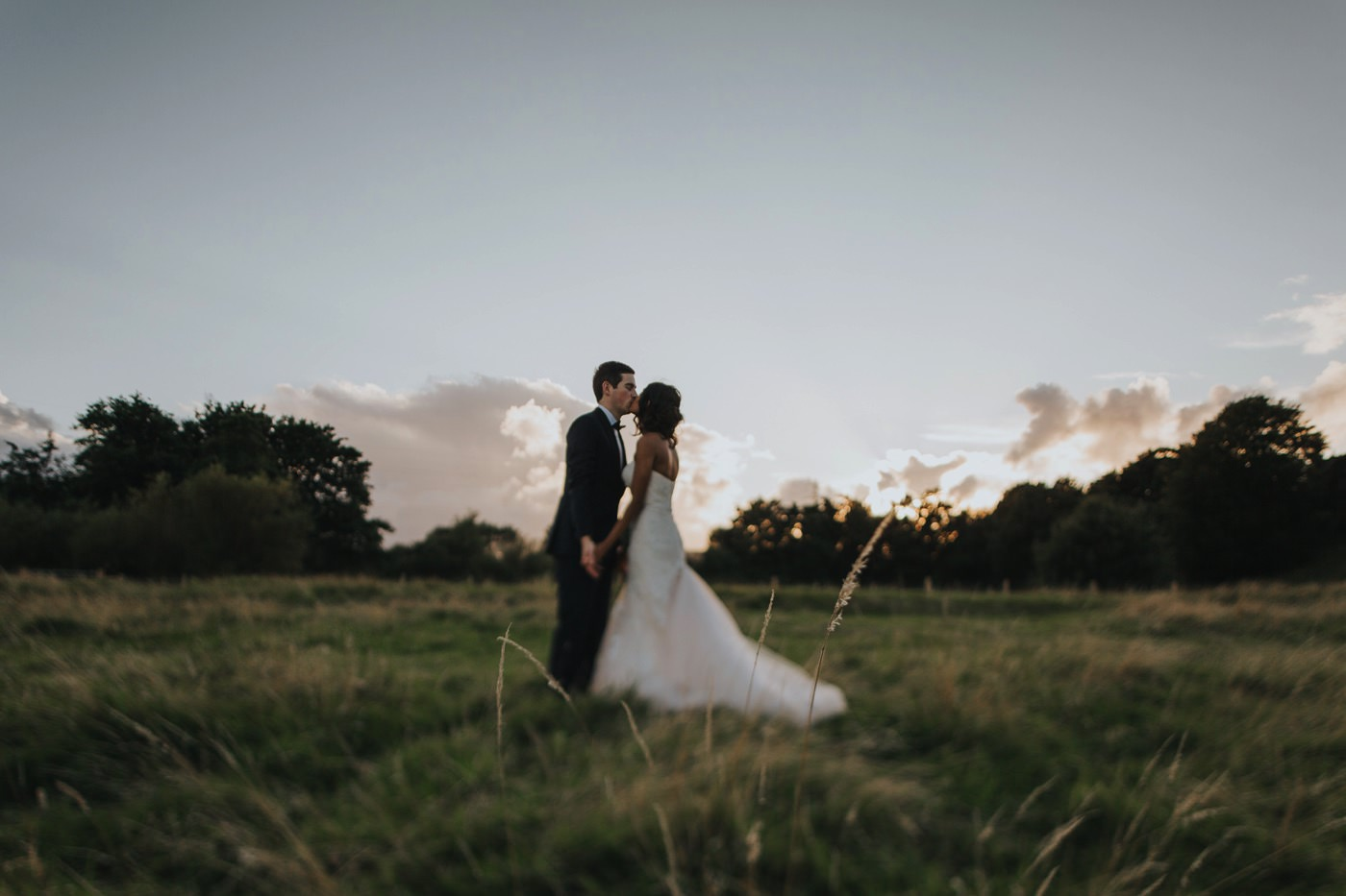 Ben & Sunita | East Riddlesden Hall Wedding 93