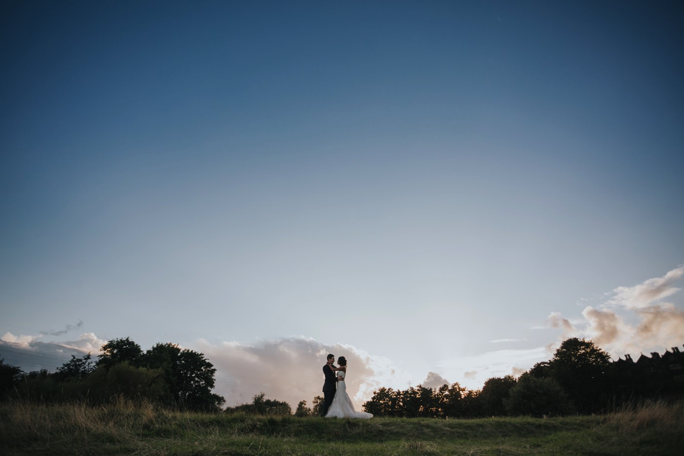 Ben & Sunita | East Riddlesden Hall Wedding 94