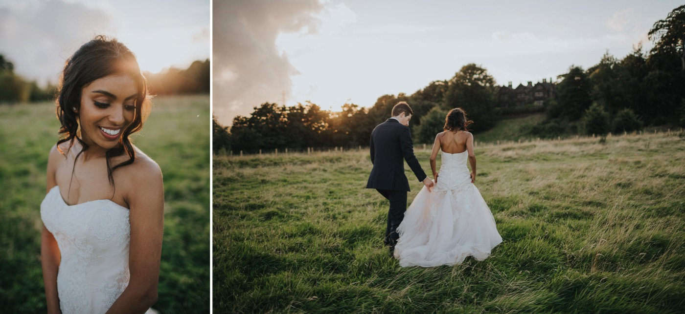 Ben & Sunita | East Riddlesden Hall Wedding 97