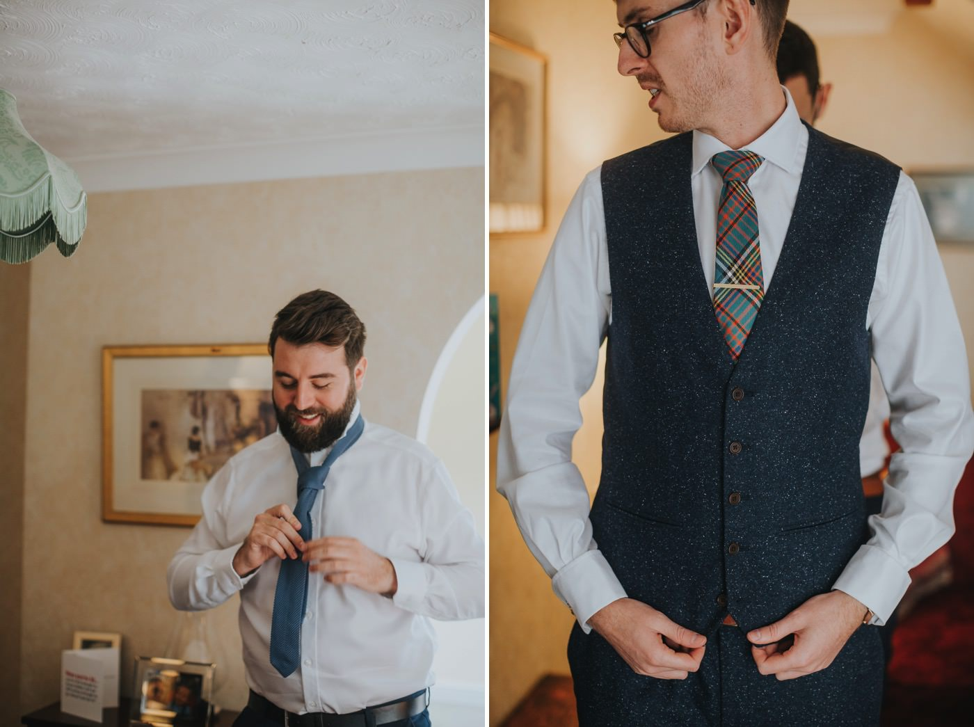 Steve & Tiffany | Bradgate Park wedding 11
