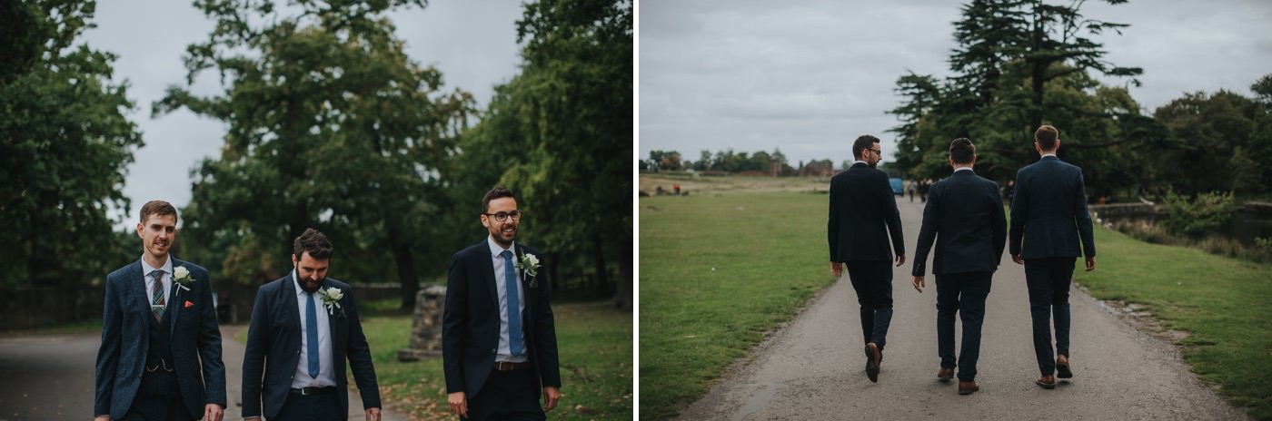 Steve & Tiffany | Bradgate Park wedding 37