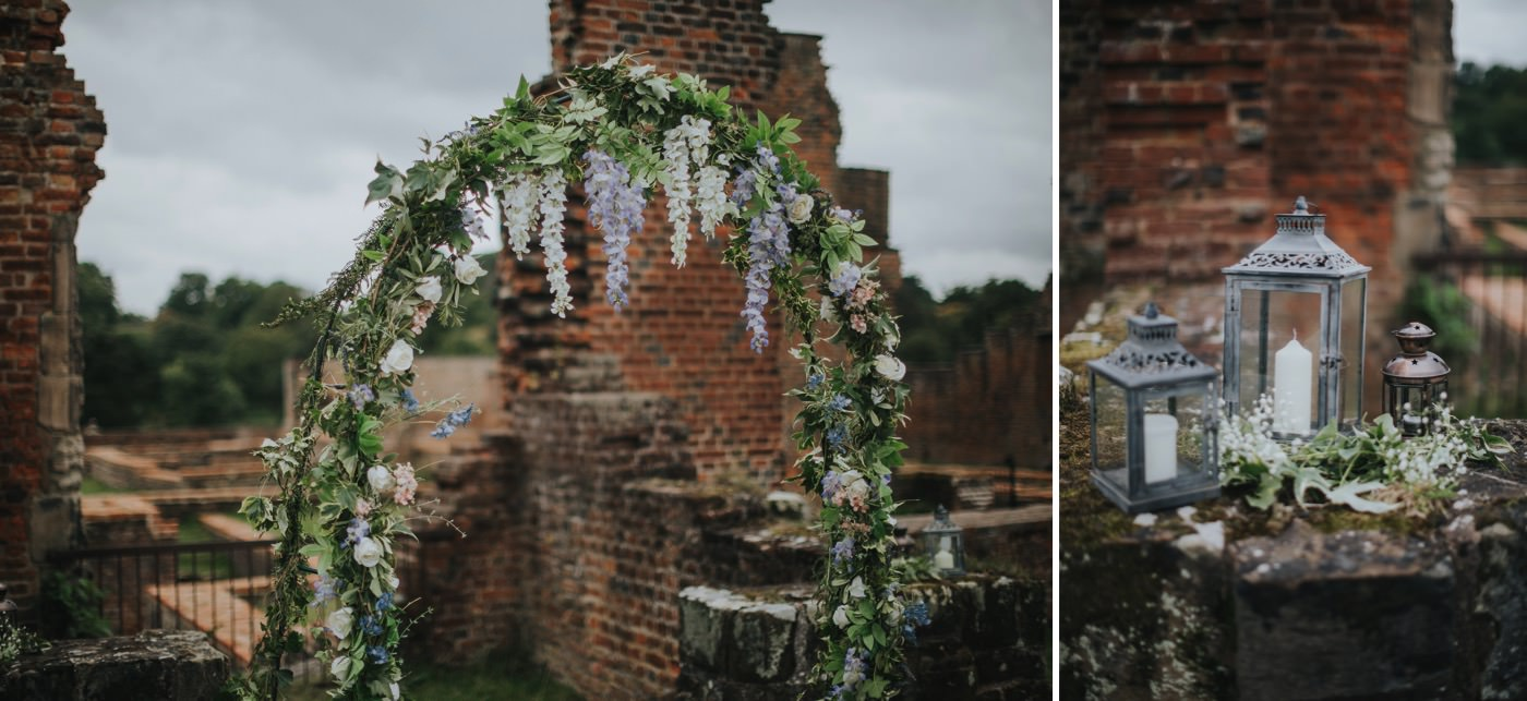 Steve & Tiffany | Bradgate Park wedding 39