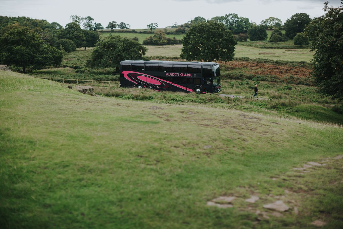 Steve & Tiffany | Bradgate Park wedding 43