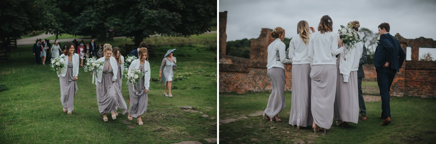 Steve & Tiffany | Bradgate Park wedding 45