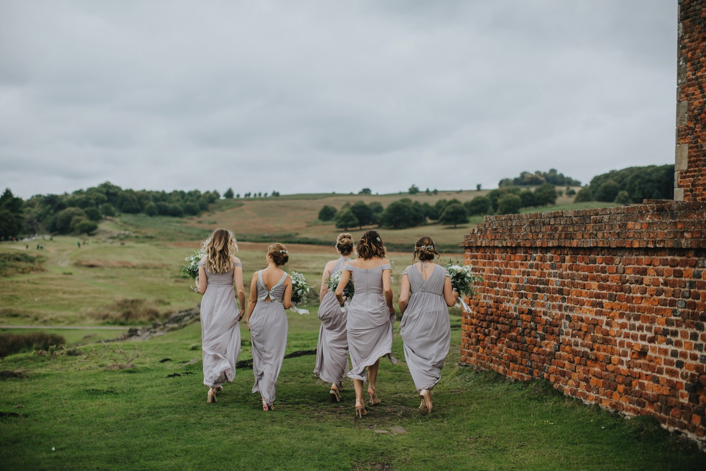 Bradgate Park wedding