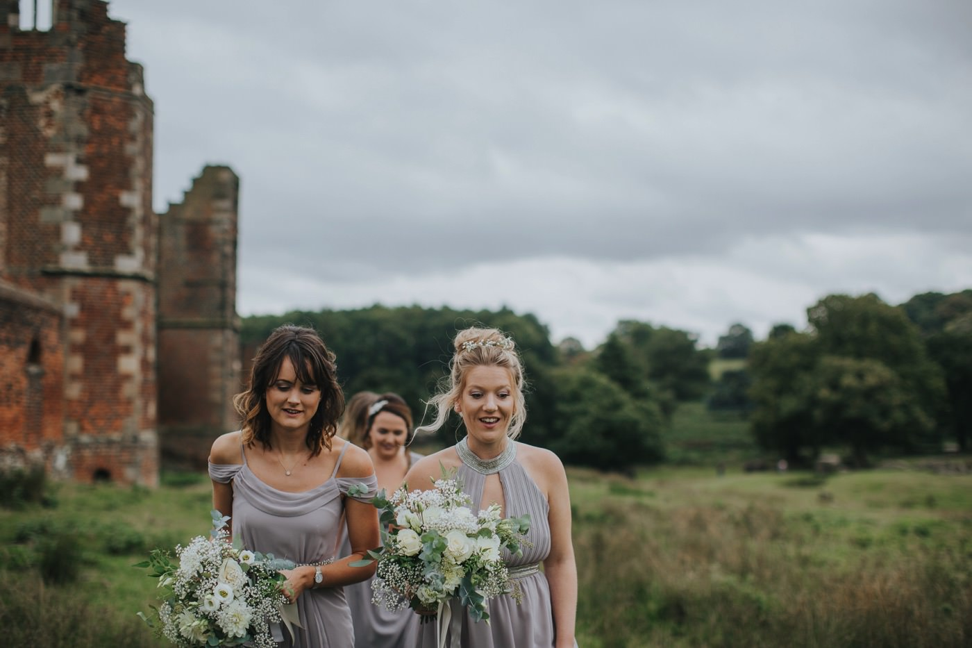 Steve & Tiffany | Bradgate Park wedding 46