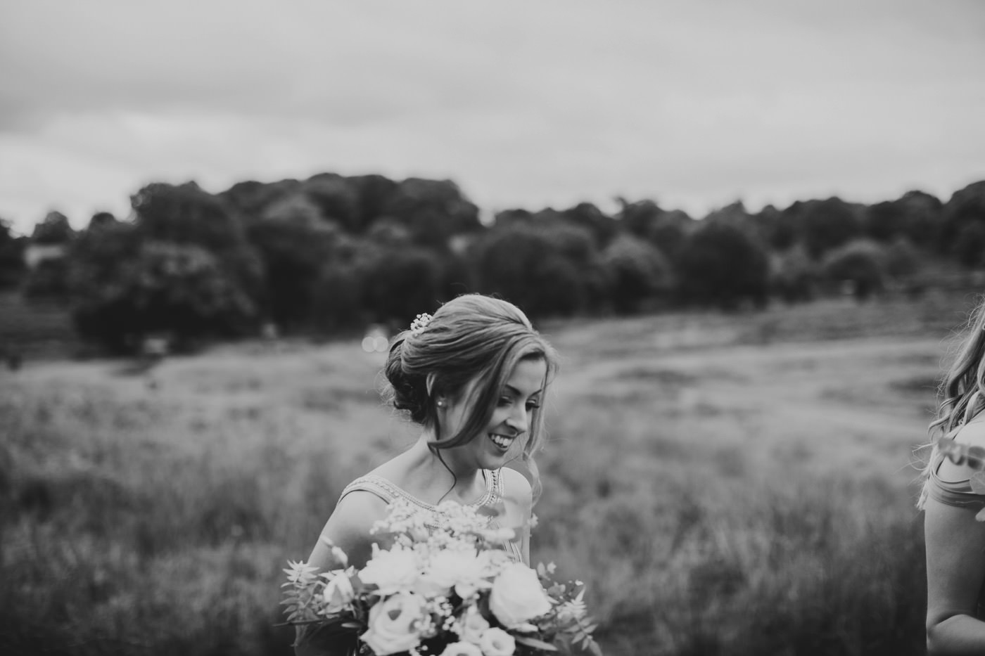 Steve & Tiffany | Bradgate Park wedding 47