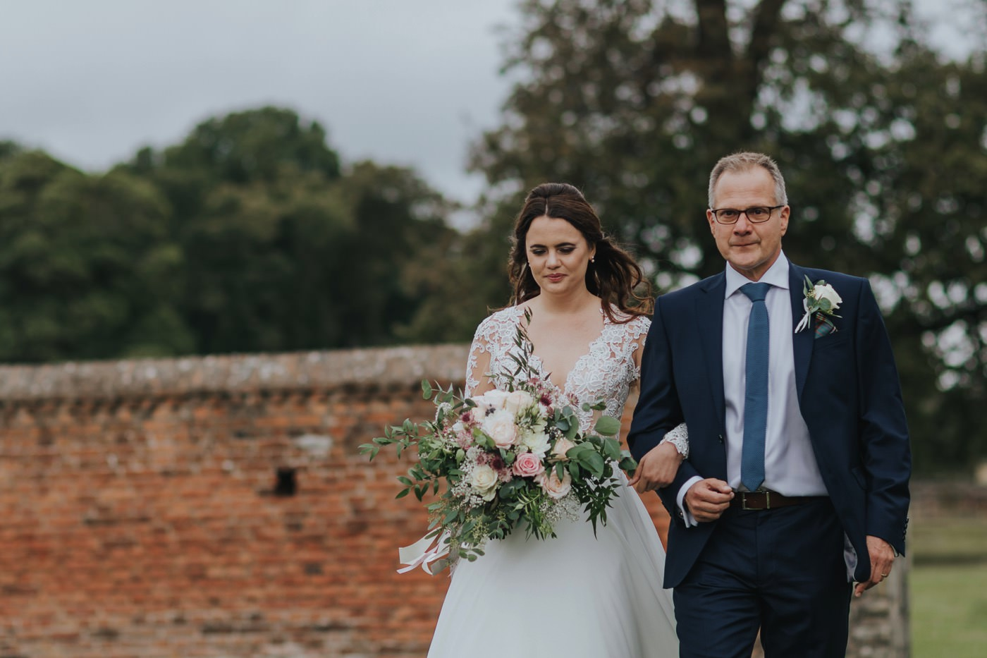 Steve & Tiffany | Bradgate Park wedding 54
