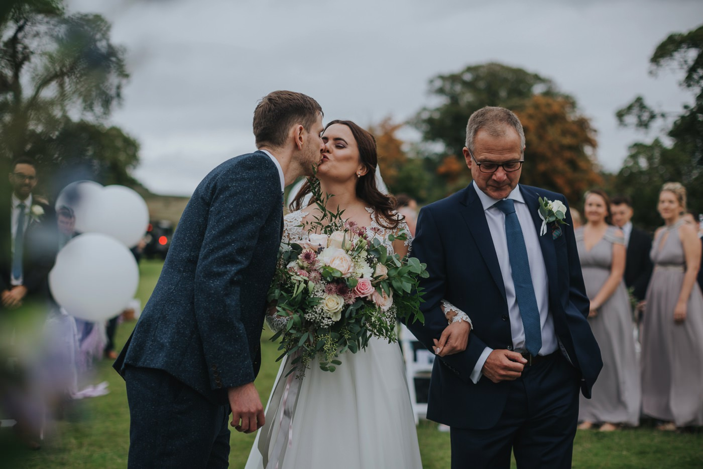 Steve & Tiffany | Bradgate Park wedding 55