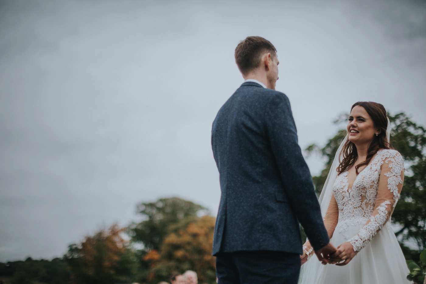 Steve & Tiffany | Bradgate Park wedding 59