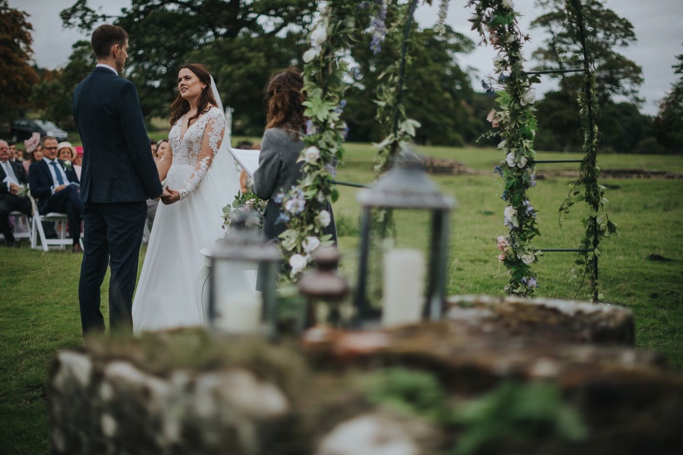 Steve & Tiffany | Bradgate Park wedding 60