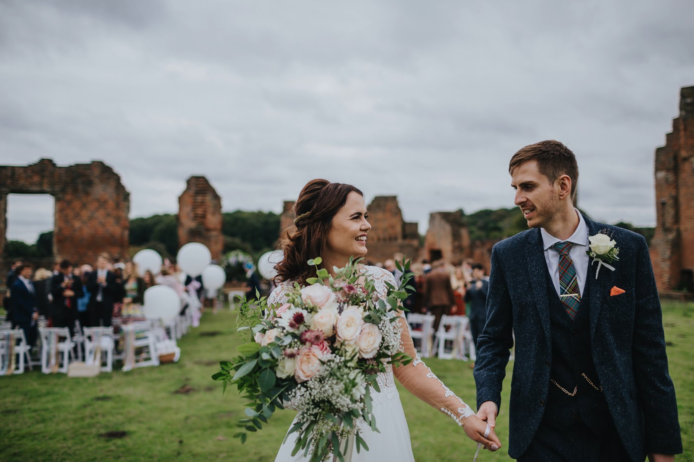 Steve & Tiffany | Bradgate Park wedding 63