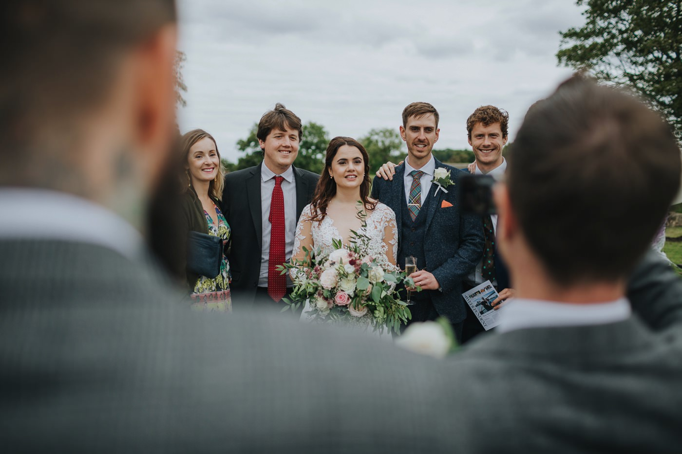 Steve & Tiffany | Bradgate Park wedding 69