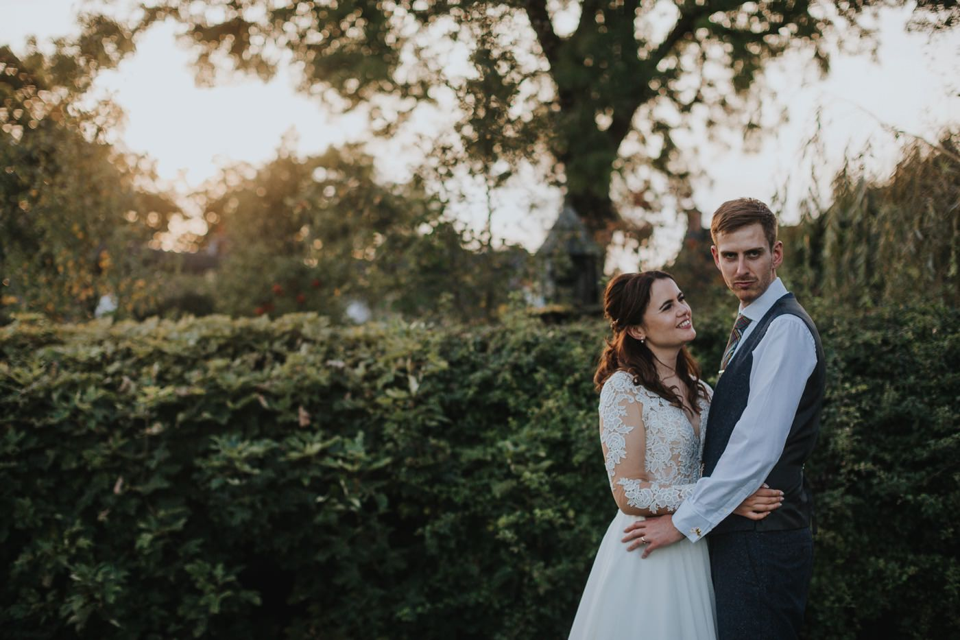 Steve & Tiffany | Bradgate Park wedding 85