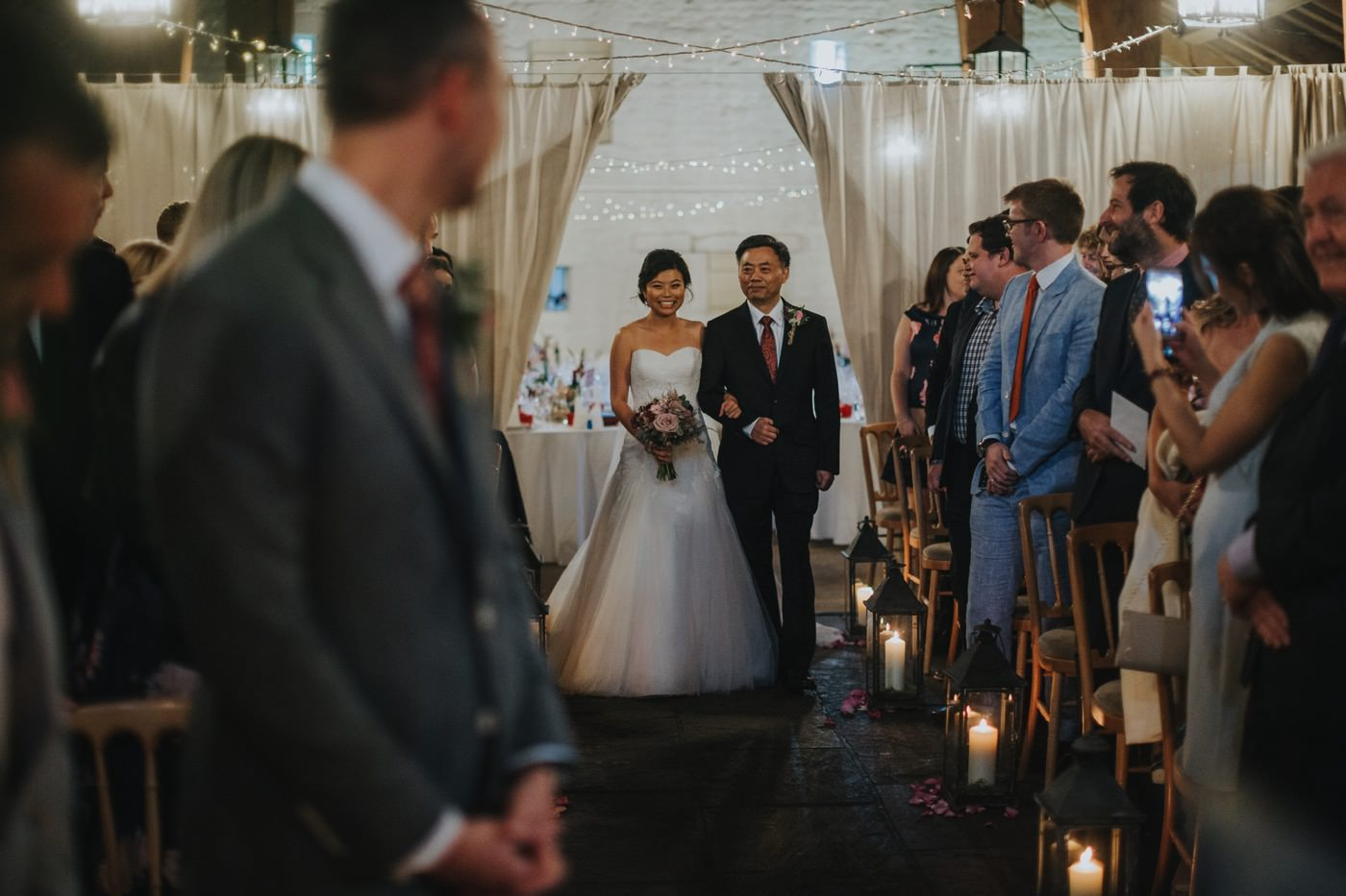 Nan & Laurence | East Riddlesden Hall wedding 40