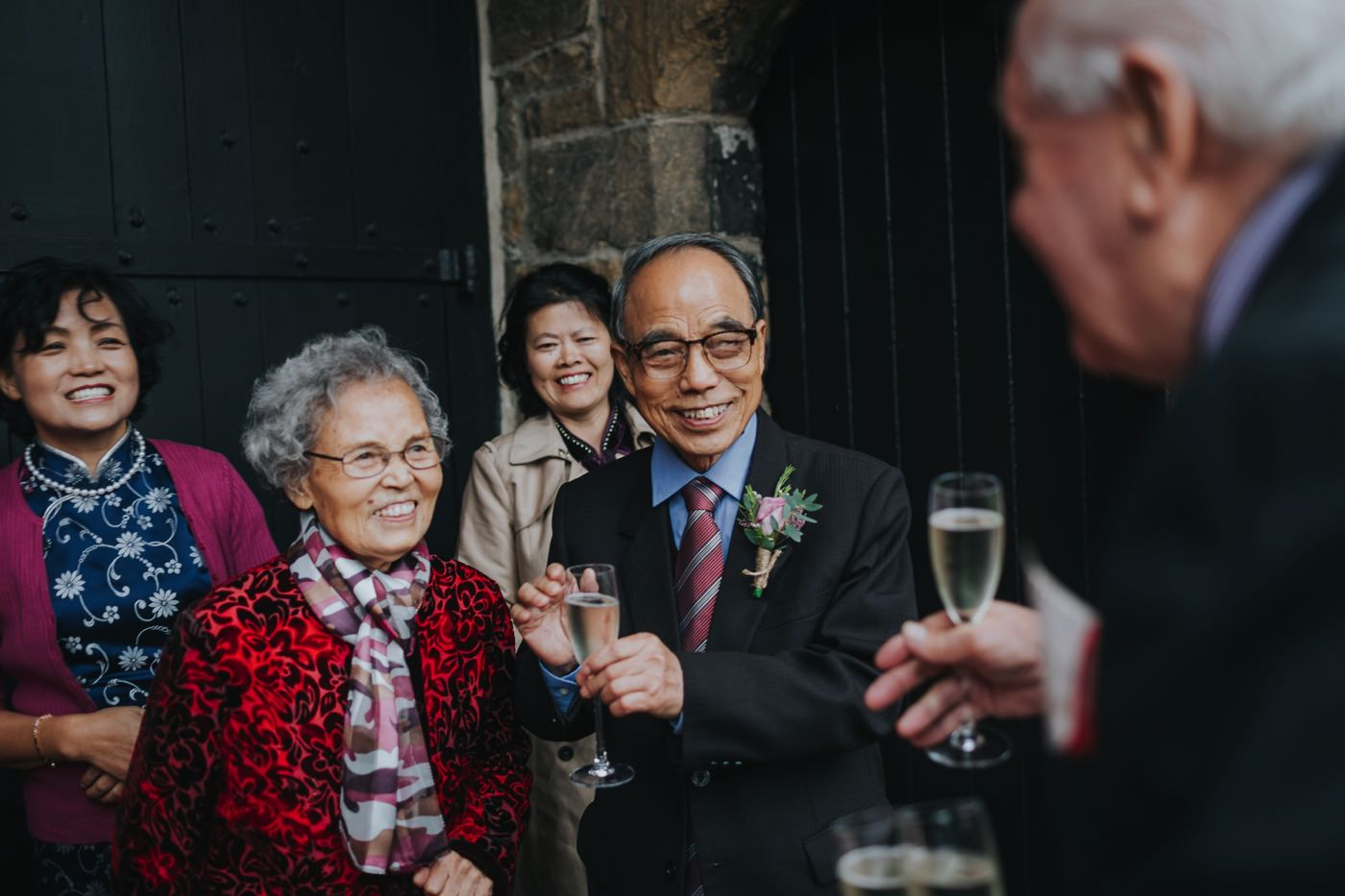 Nan & Laurence | East Riddlesden Hall wedding 55