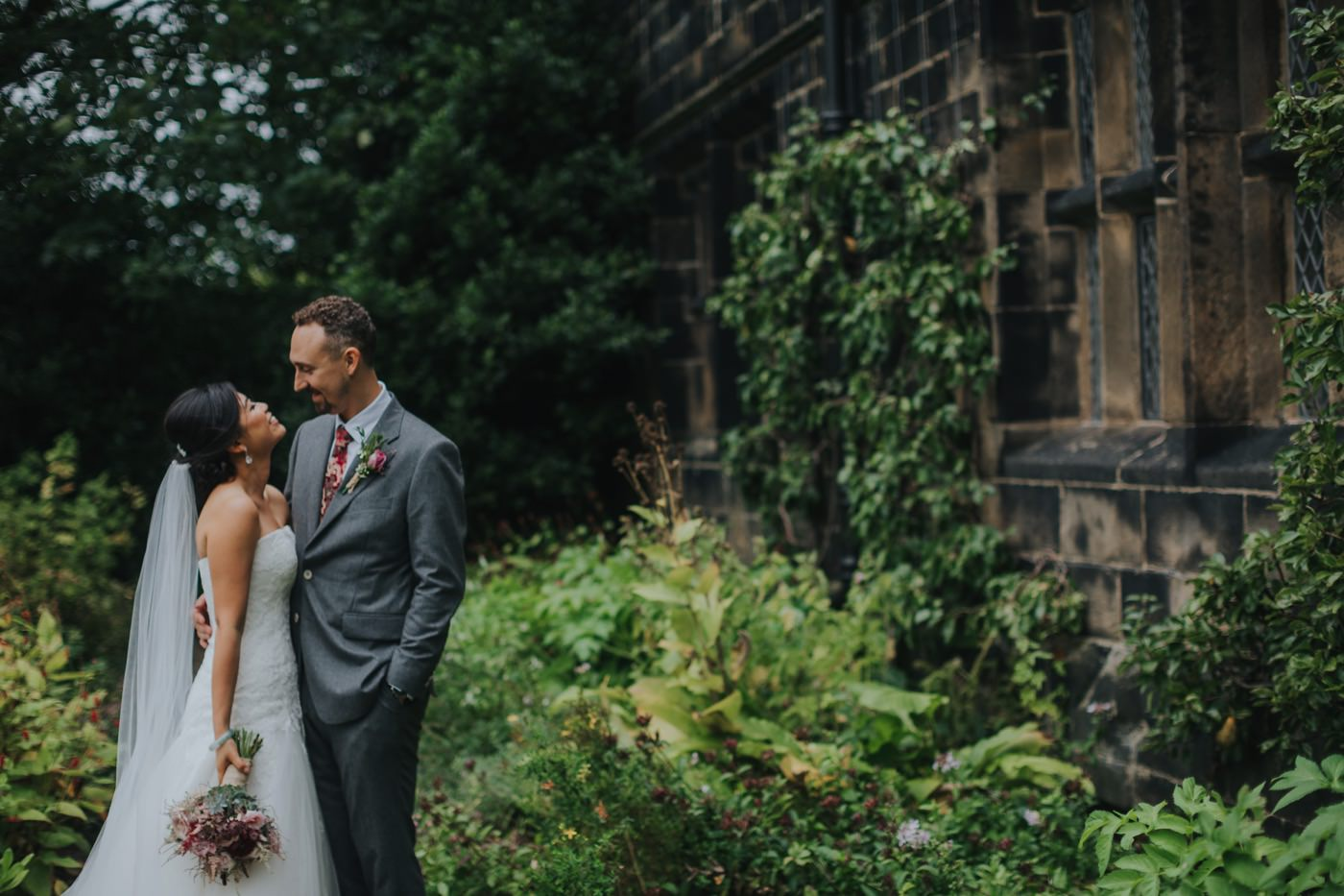 Nan & Laurence | East Riddlesden Hall wedding 58