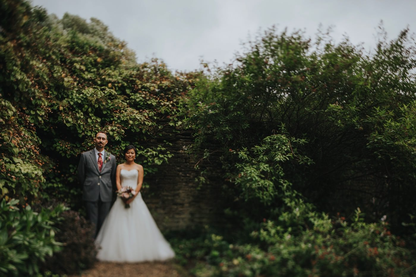 Nan & Laurence | East Riddlesden Hall wedding 61
