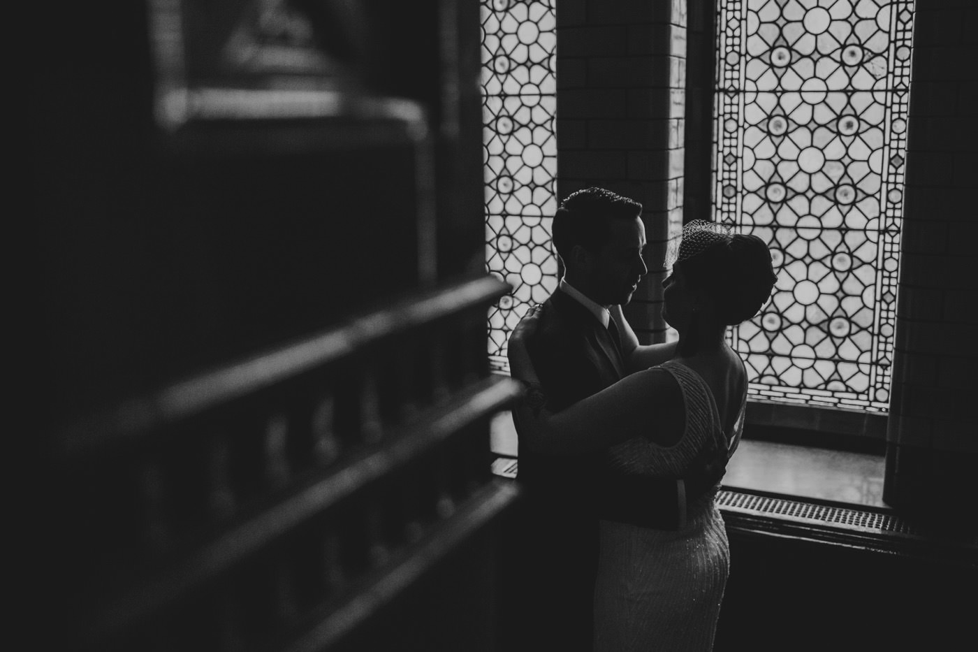 Hannah & Ste | Deaf Institute wedding 44