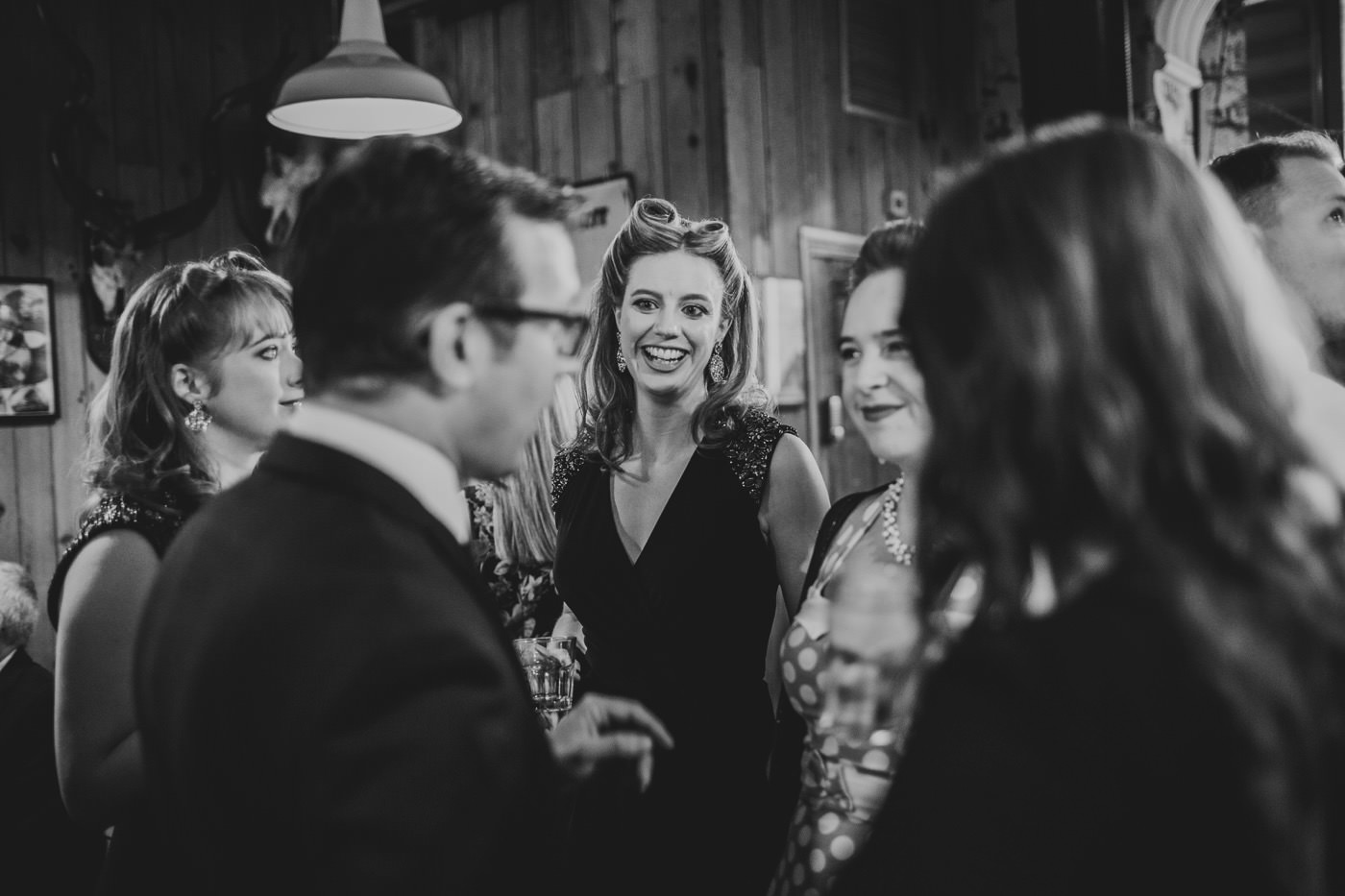 Hannah & Ste | Deaf Institute wedding 52