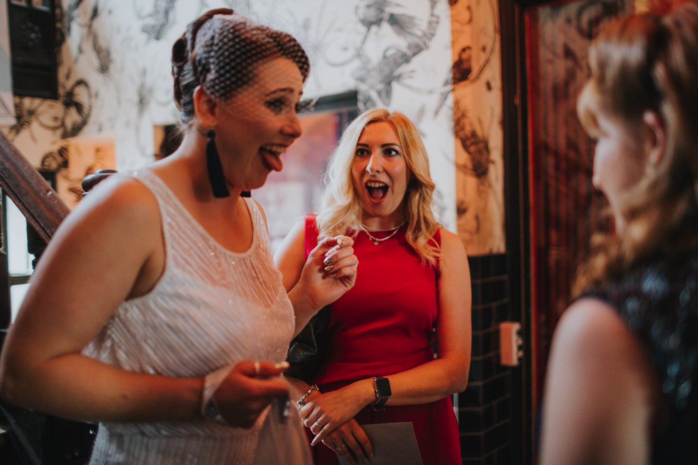 Hannah & Ste | Deaf Institute wedding 55