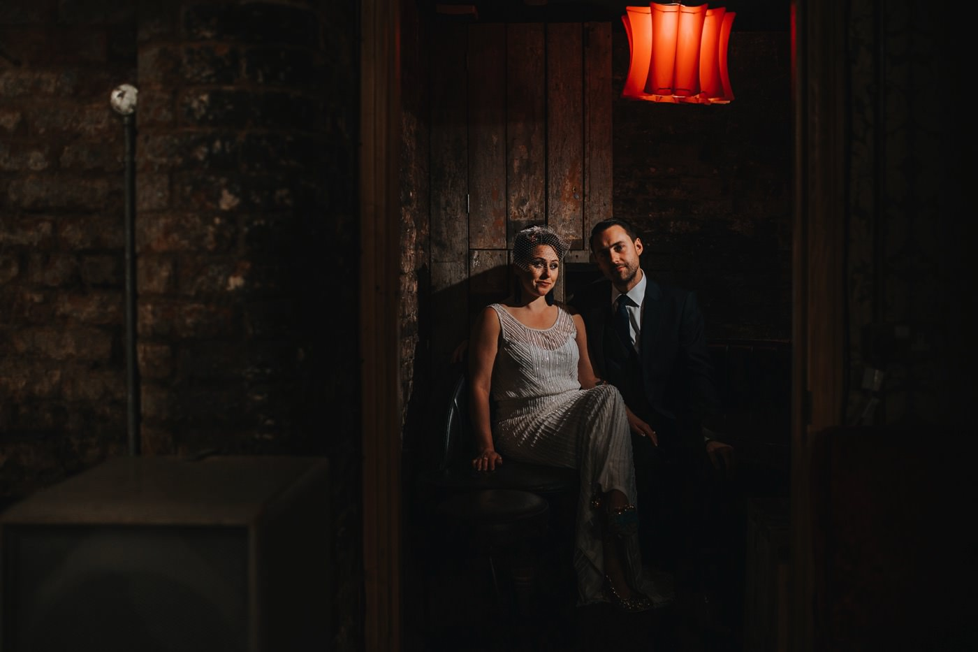 Hannah & Ste | Deaf Institute wedding 71