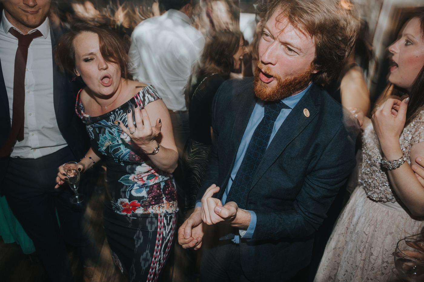 Hannah & Ste | Deaf Institute wedding 88