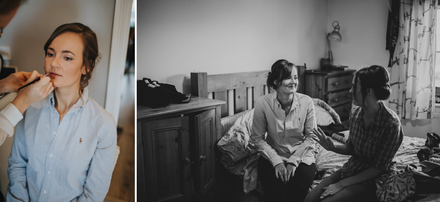 Emma & David | The Normans York wedding 12
