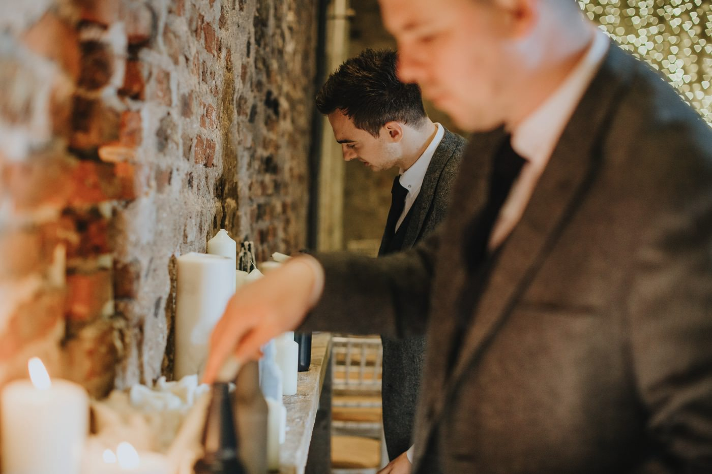 Emma & David | The Normans York wedding 149