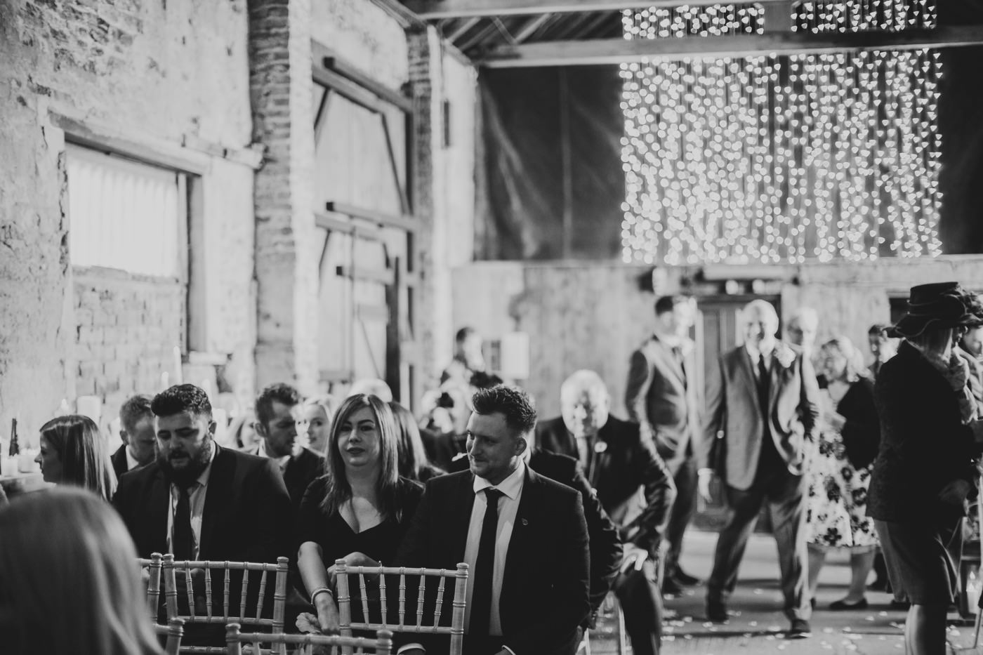Emma & David | The Normans York wedding 45