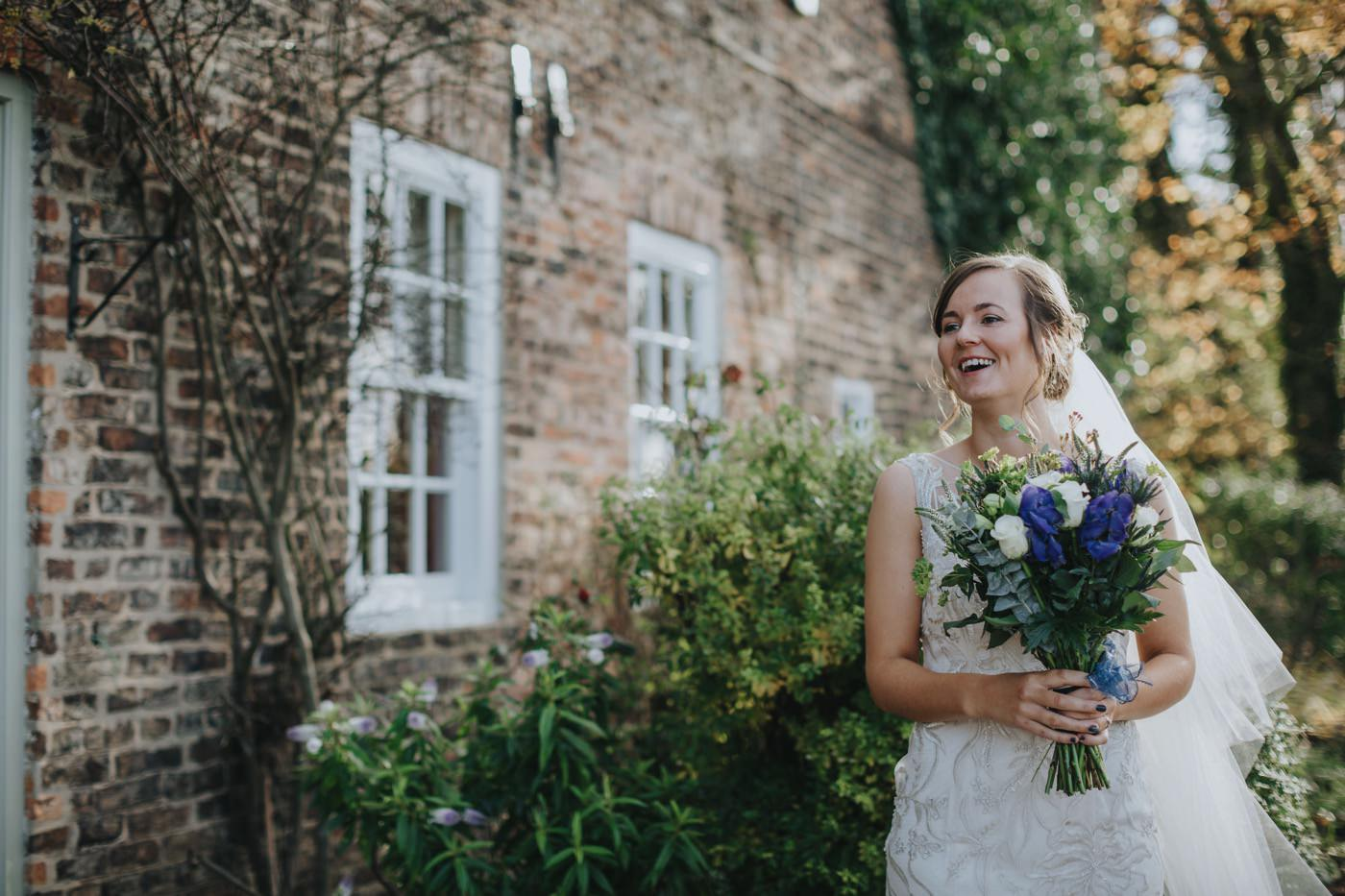 Emma & David | The Normans York wedding 178