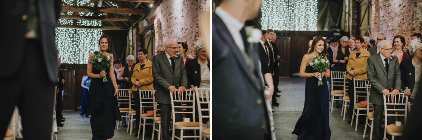 Emma & David | The Normans York wedding 181