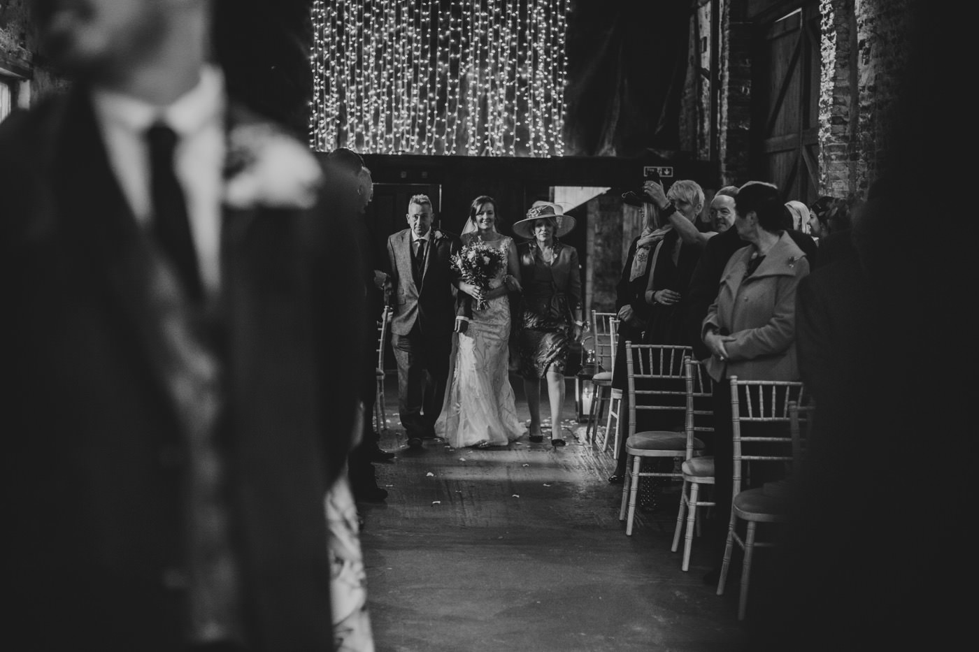 Emma & David | The Normans York wedding 182