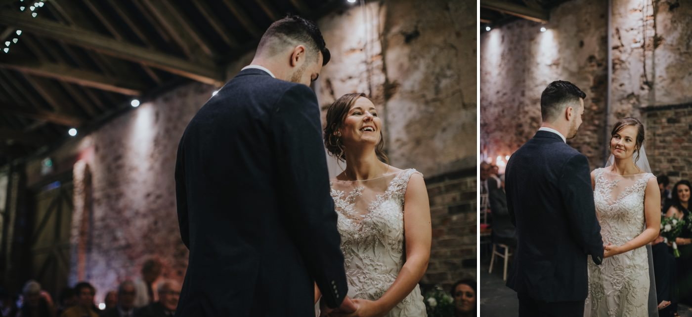 Emma & David | The Normans York wedding 56