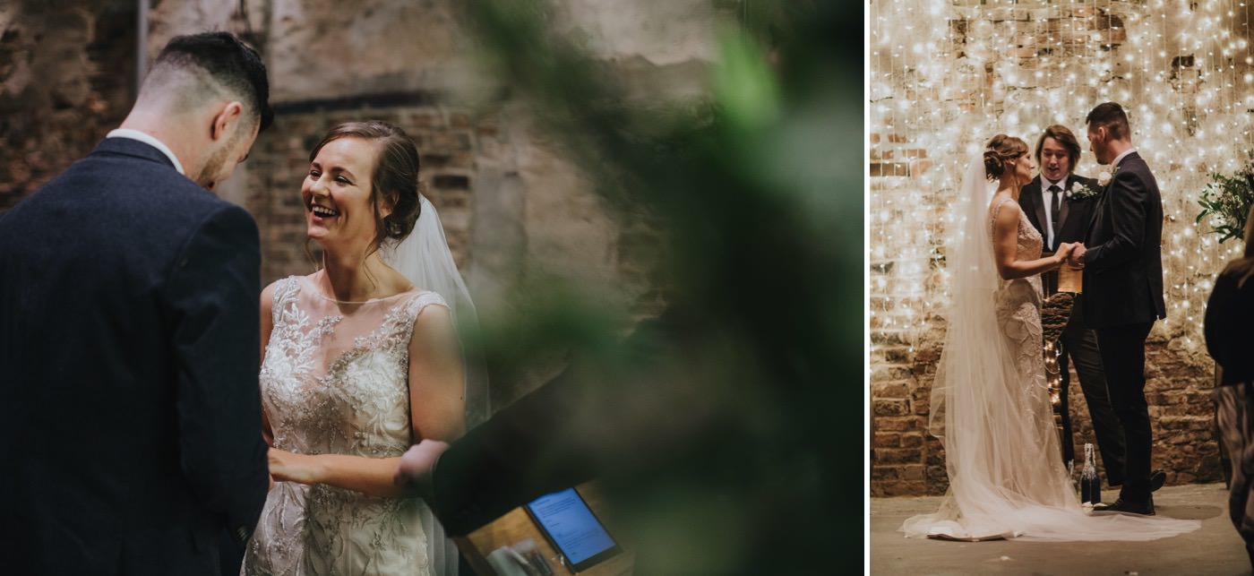 Emma & David | The Normans York wedding 188