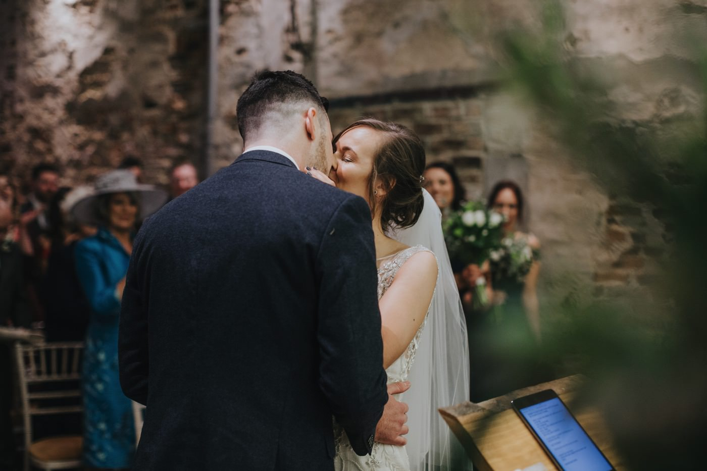 Emma & David | The Normans York wedding 190