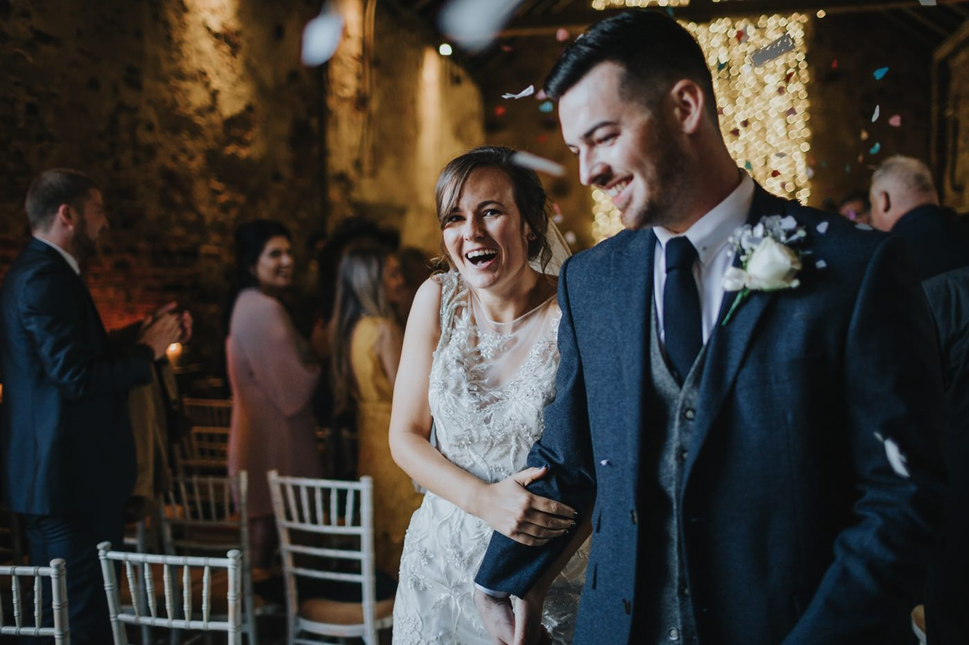 Emma & David | The Normans York wedding 194