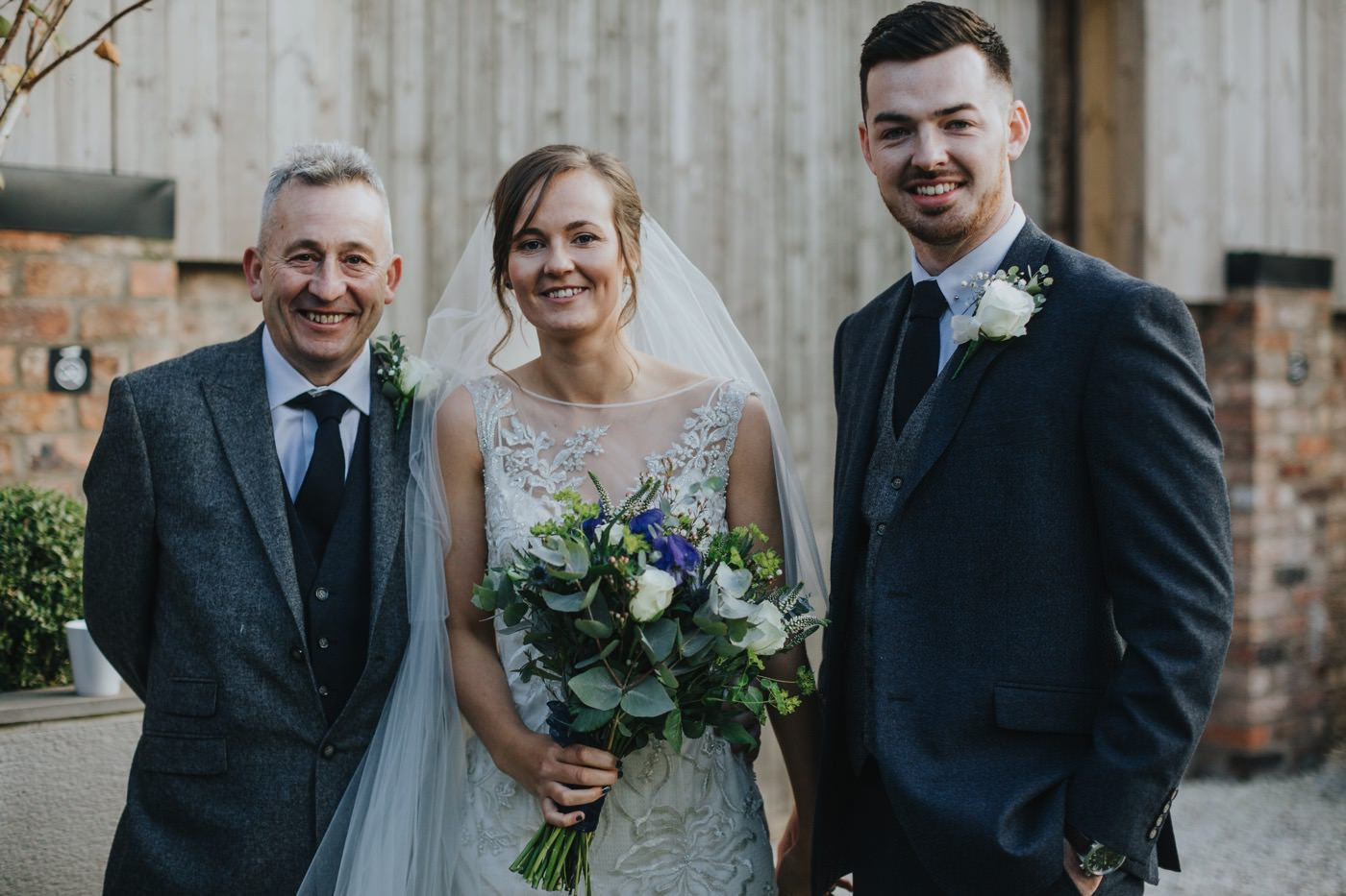 Emma & David | The Normans York wedding 70