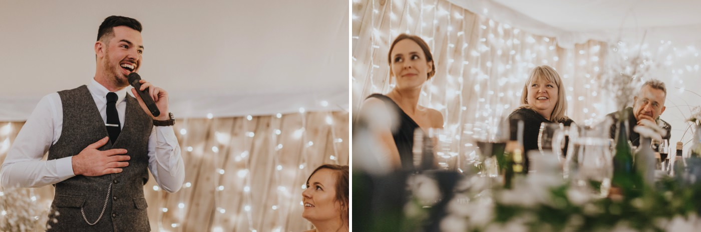 Emma & David | The Normans York wedding 111