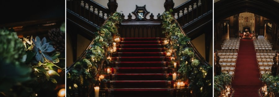 Tom & Lorna | Allerton Castle Wedding 18