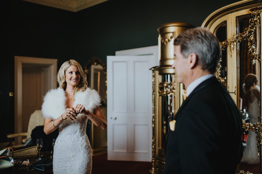 Tom & Lorna | Allerton Castle Wedding 25