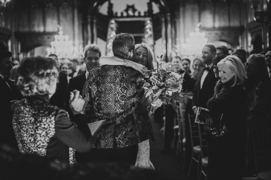 Tom & Lorna | Allerton Castle Wedding 30